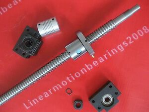 1-lead-screw-ballscrew-RM2005-1150mm-C7-BK-BF15-coupling