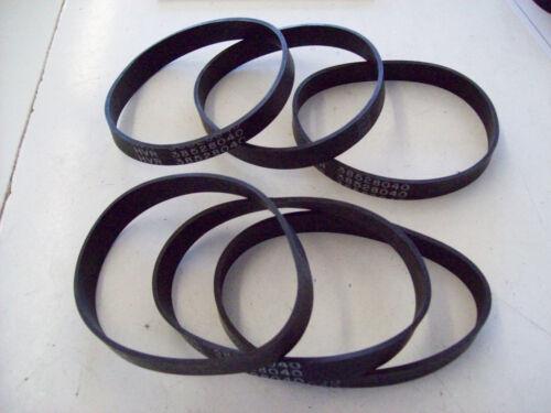 Belts Hoover Elite Legacy Fold Away Fusion 38528-040 38528040