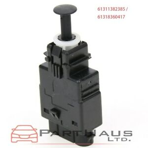 Vehcles 61311382385//61318360417 Brake Light Switch for BMW E31,E32,E34,E36,Z3,E36,M3,M5 AOD
