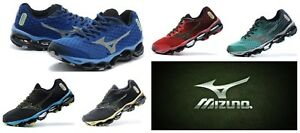 NEW-2018-Mizuno-Wave-PROPHECY-4-Professional-Men-Shoes-Running-Shoes-Sport