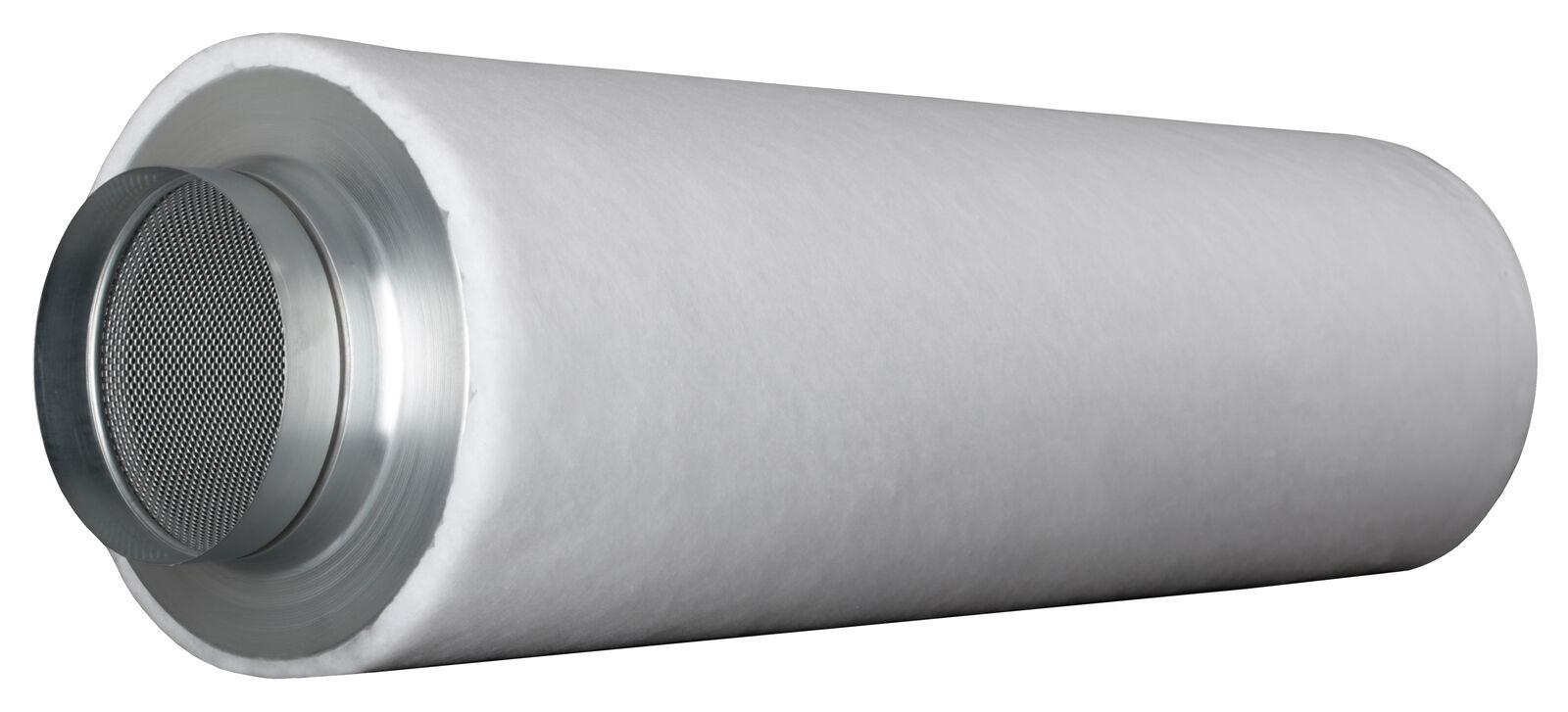 Prima clima Industry line filtro de Cochebón activado 480m3 720m3 160mm aire de salida aire AKF