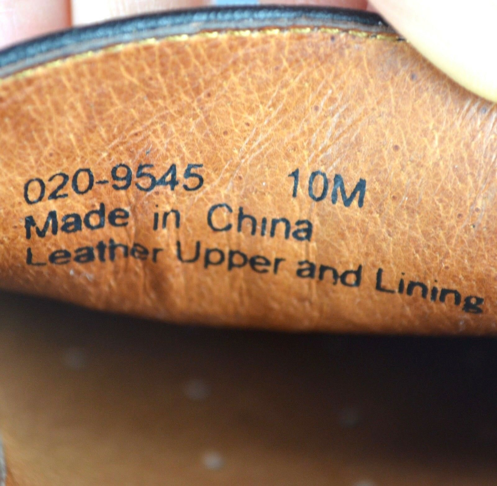 Johnston & Murphy PENNY Mocasines Sin Cordones Zapatos Para Para Para Hombre Suave Cuero Negro M 94fe8d