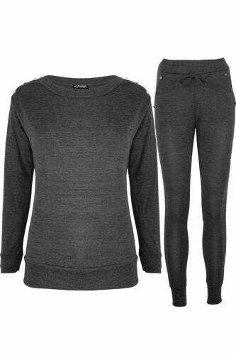Womens Newyork All Stars Loungewear Ladies Front Pockets Hoodie Zipper Tracksuit