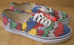 Details zu VANS Sneaker Schuhe Van Doren 44,5 11 Herren NEU Old Skool Knu