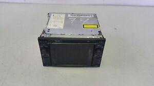 Autoradio-Radio-Navigationssystem-Skoda-Superb-1U0035191B