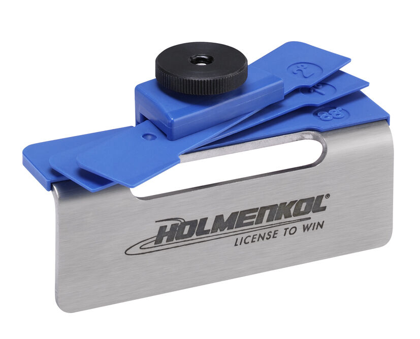 Holmenkol Edge Tuner Sharpener Steele Edge World Cup