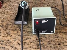 Weller Wtcpt Pu 120t Soldering Station Iron And Stand 120v 60w