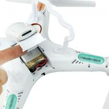 OH-QC01 Wireless Remote Control Airplane & 2MP Camera Quadcopter & 2.4GHz 6-Gyro