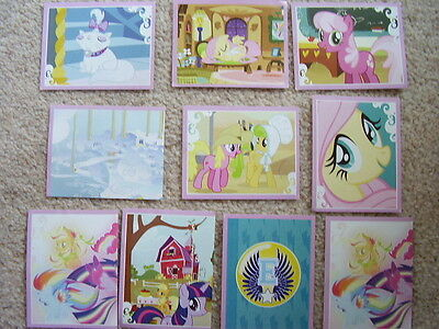 PANINI-My Little Pony-Sticker 107