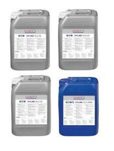 HOBART-HYLINE-3x-12-kg-Universal-Reiniger-HLU-32-10-Liter-Klarspueler-HLU-3000