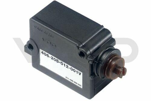 cierre centralizado 406-205-012-001v para BMW VDO actuador