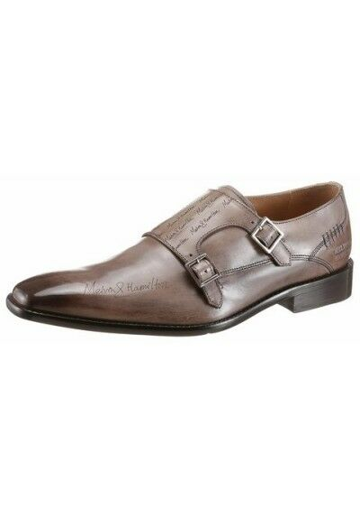 Billig gute Qualität MELVIN&HAMILTON, Schuhe, Gr.39,44,45,46, hochwertiges Leder