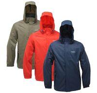 Regatta Pakaway Jacket Magnitude Waterproof  Breathable Lightweight FREE POST