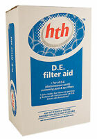 Swimming Pool Hth Diatomaceous Earth De Powder Diatomite Filter Media 10 Lbs on Sale