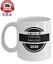 Essential Employee 2020 Ceramic Coffee Mug Tea Cup White Funny Mug Nurse Doctor