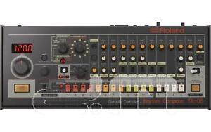 Roland-TR-08-Drum-Machine-NEW-DETROIT-MODULAR