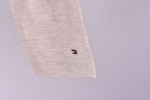 Youth Boy/'s Tommy Hilfiger T887045Q Jersey Long Sleeve