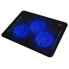 """HAVIT HVF2056 15.6""""17"""" Laptop Cooler Cooling Pad Ultra Slim Portable USB"""