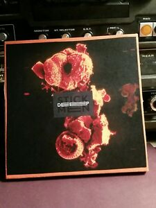 STICKMEN-DEEP-QUADRAPHONIC-Reel-to-Reel-tape-Q4-Progressive-Rock-QUAD