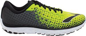 Brooks-PureFlow-5-Mens-Running-Shoes-Yellow-Trainers-Size-UK-12-13
