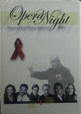 DVD DEUTSCHE OPER BERLIN - opera night 2006 for the german aids foundation, ovp