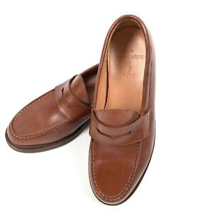 Polo Ralph Lauren Mens Penny Loafers
