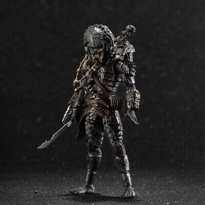 Hiya Toys 1//18 The Predator 2 Predator Hound Soldier Acton Figure Toy Collection