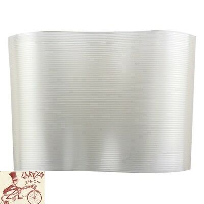 MR TUFFY BIKE CHAINSTAY WRAP CLEAR BICYCLE FRAME PROTECTOR