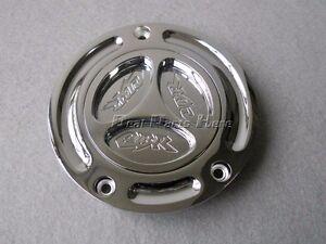 Fuel Gas Cap for Honda CBR 600 900 929 954 1100 250 400 RVF VTR VFR RC51 Chrome