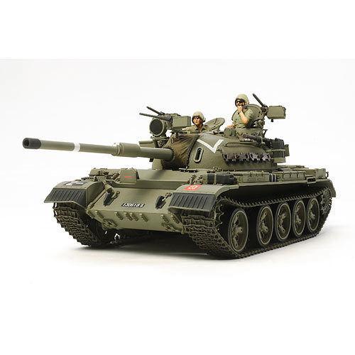 TAMIYA 35328 Israeli Tank Tiran 5 1 35 Military Model Kit
