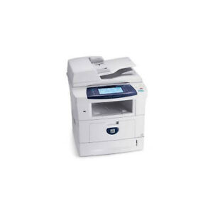 xerox phaser 3635 mfp s nice off lease units with toner too ebay rh ebay com Xerox Phaser 3635MFP Review Xerox Phaser 3635MFP Drivers