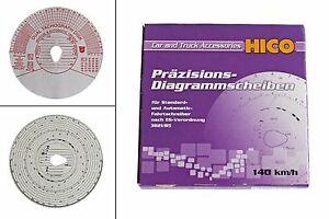 100 pcs x standard automatic tacho tachograph diagram chart cards image is loading 100 pcs x standard automatic tacho tachograph diagram ccuart Choice Image