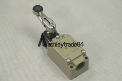 1PCS New In Box WLCA2-2 WLCA22 OMRON Limit Switch
