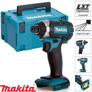Makita-DTD152Z-18V-Li-ion-Cordless-Impact-Driver-Body-Only-821551-8-Mak-Case-3