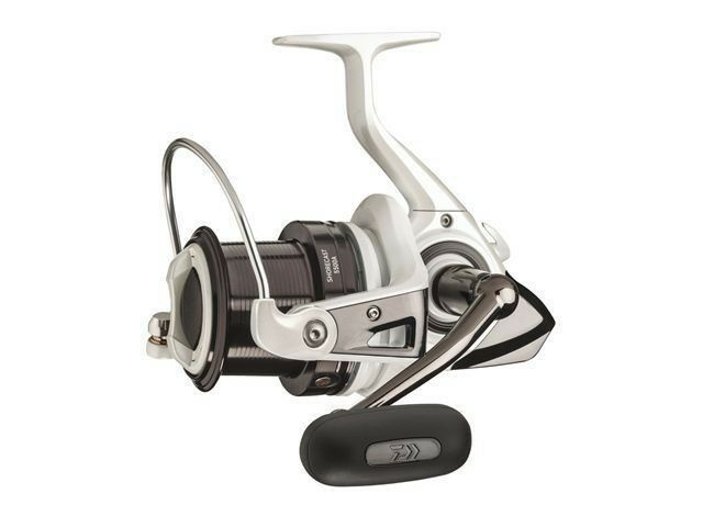 Daiwa SHORECAST Sea   Beach Fishing  Reel - All Models  shop now