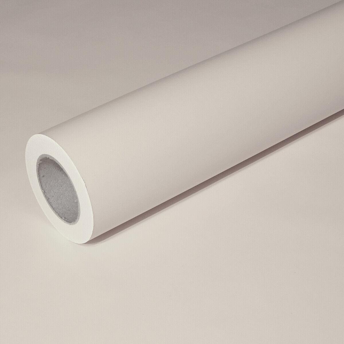 0,41 /m² 50m x 1,00m marfil junopax regalo de papel resistente a la intemperie mojado papel fijo
