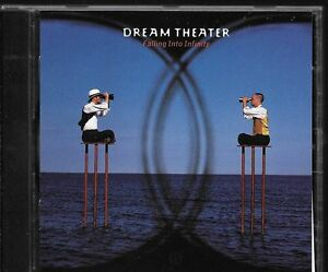 CD-ALBUM-11-TITRES-DREAM-THEATER-FALLING-INTO-INFINITY-1997