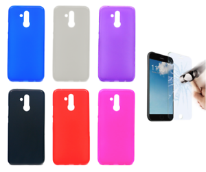 Case-Cover-Gel-TPU-Silicone-For-Huawei-Mate-20-Lite-4G-6-3-034