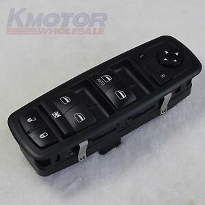 Master-Power-Window-Switch-4602632-Left-LH-Driver-Side-For-Liberty-Journey-Nitro