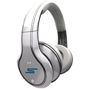 SMS Audio SYNC by 50 Cuffie Wireless Black - Italia - SMS Audio SYNC by 50 Cuffie Wireless Black - Italia
