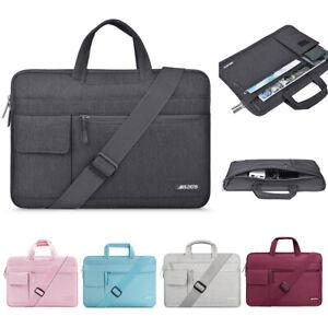 Laptop-Shoulder-Business-Bag-13-3-15-6-17-inch-for-Macbook-Dell-Acer-13-15-Men