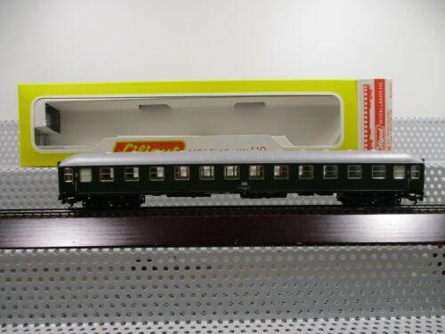 Liliput H0 296 Personenwagen Reisezugwagen 2 Klasse der DB in OVP