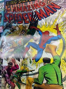 Spider-Man-234B-Bagley-Lenticular-Variant-NM-2018-Vol-2-Marvel-Comics