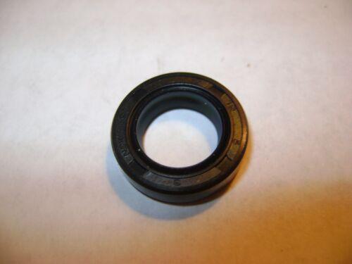 DUST SEAL 12mm X 19mm X 5mm NEW TC 12X19X5 DOUBLE LIPS METRIC OIL