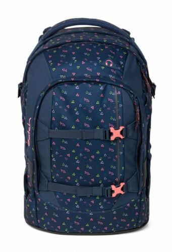 Satch Pack Rucksack Funky Friday