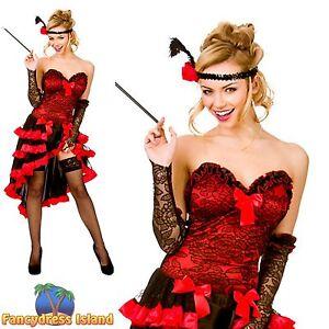 Caprica 6 red dress 18
