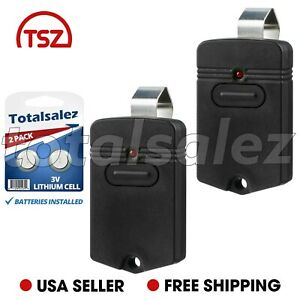 2-Fits-GTO-Mighty-Mule-Gate-Opener-Remote-Control-Transmitter-RB741-FM135-PRO