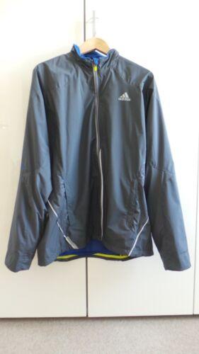 nieuw grijs jack medium blauw Climaproof en Adidas xPqaw4fP