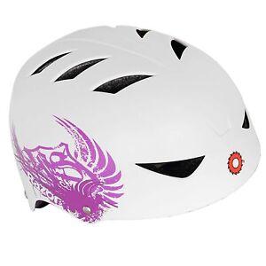 Razor Ambush Kids Adjustable Bike Bicycle Cycling Scooter Skate Safety Helmet