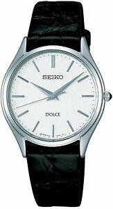 SEIKO-DOLCE-Sapphire-Glass-SACM171-Men-039-s-Watch